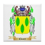 Cleary Tile Coaster