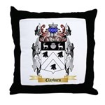 Clayburn Throw Pillow
