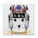 Clayburn Tile Coaster