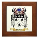 Clayburn Framed Tile