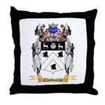Claybourne Throw Pillow