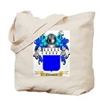 Claussen Tote Bag