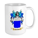 Claussen Large Mug