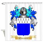 Claussen Shower Curtain