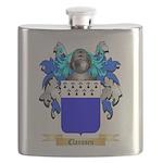 Claussen Flask