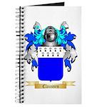 Claussen Journal