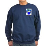 Clausewitz Sweatshirt (dark)