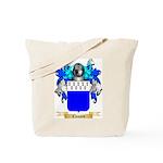 Clausen Tote Bag