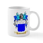 Clausen Mug
