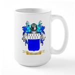 Clausen Large Mug