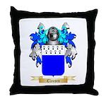 Clausen Throw Pillow