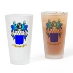 Claus Drinking Glass