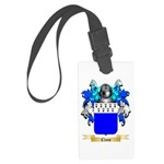 Claus Large Luggage Tag