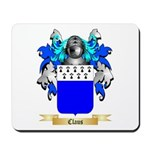 Claus Mousepad