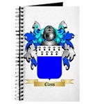 Claus Journal