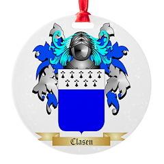 Clasen Ornament