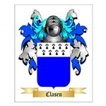 Clasen Small Poster