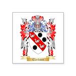 Clarkson Square Sticker 3