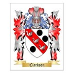 Clarkson Small Poster