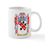 Clarkson Mug