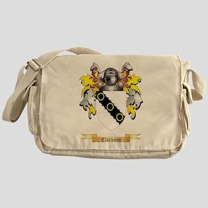 Clarkson 2 Messenger Bag