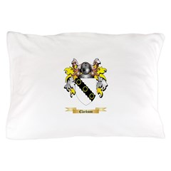 Clarkson 2 Pillow Case
