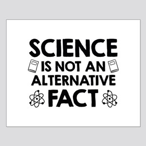 Science Small Poster