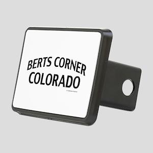 Berts Corner Colorado Hitch Cover