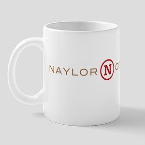 Naylor Construction Mug