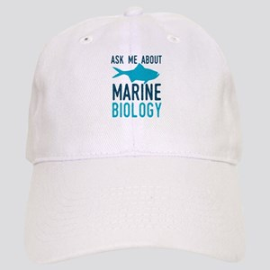 Ask Marine Biology Cap