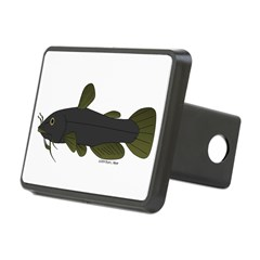 Bullhead Catfish Hitch Cover