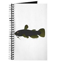 Bullhead Catfish Journal