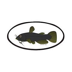 Bullhead Catfish Patches