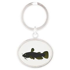 Bullhead Catfish Keychains