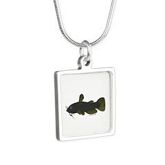 Bullhead Catfish Necklaces