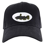 Bullhead Catfish Baseball Hat