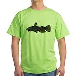 Bullhead Catfish T-Shirt