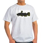 Bullhead Catfish T-Shirt
