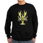 Crayfish Freshwater Ringed PBFW Sweatshirt