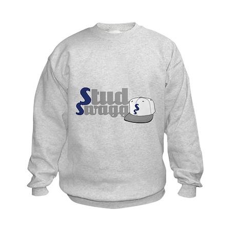 Stud Swagg Sweatshirt