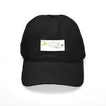 Threadfin Shad hr fish Baseball Hat