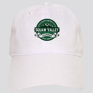 Squaw Valley Forest Cap