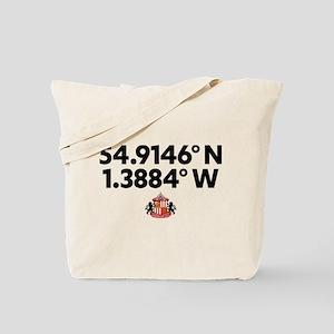 Sunderland AFC Coordinates Tote Bag