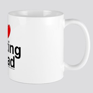 Getting Head Mug