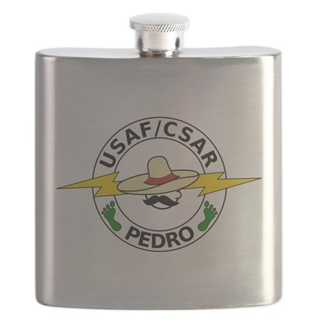 PEDRO Flask