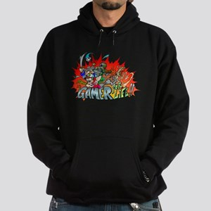 Gamer for Life Hoodie