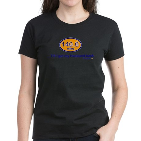 140.6 Husband T-Shirt