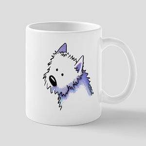 Good Dog Westie Mug