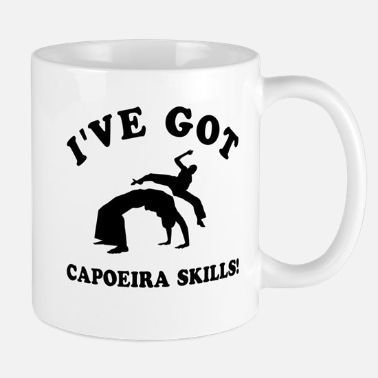 I've got Capoeira skills Mug