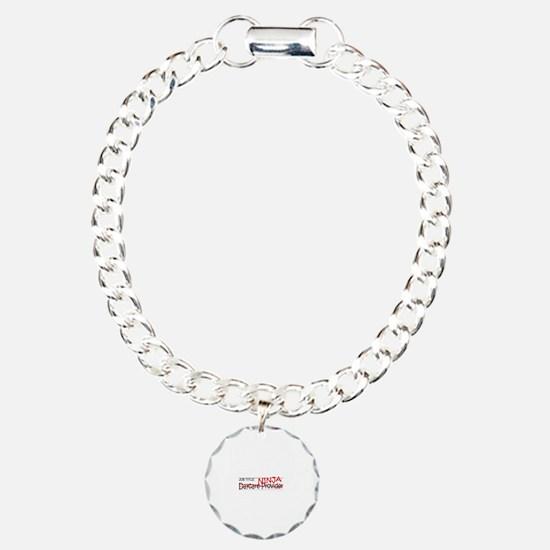 Job Ninja Daycare Bracelet